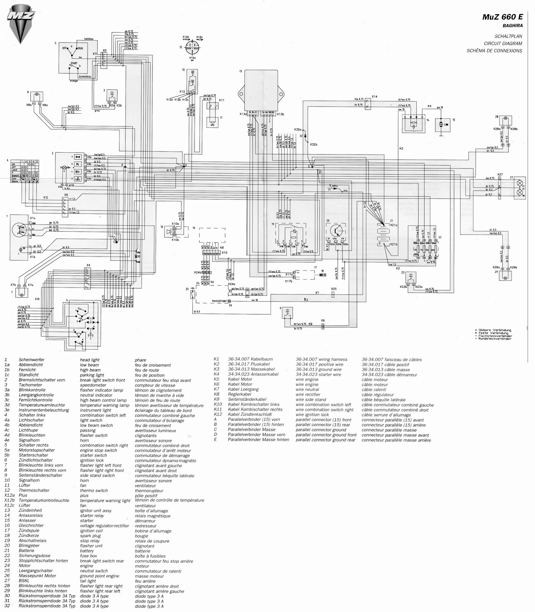 Suzuki K10 Wiring Diagram Library Daihatsu Immobilizer Baghira And Mastiff Diagrams